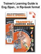 Forklift General Industry Extra Materials Kit - English / Spanish